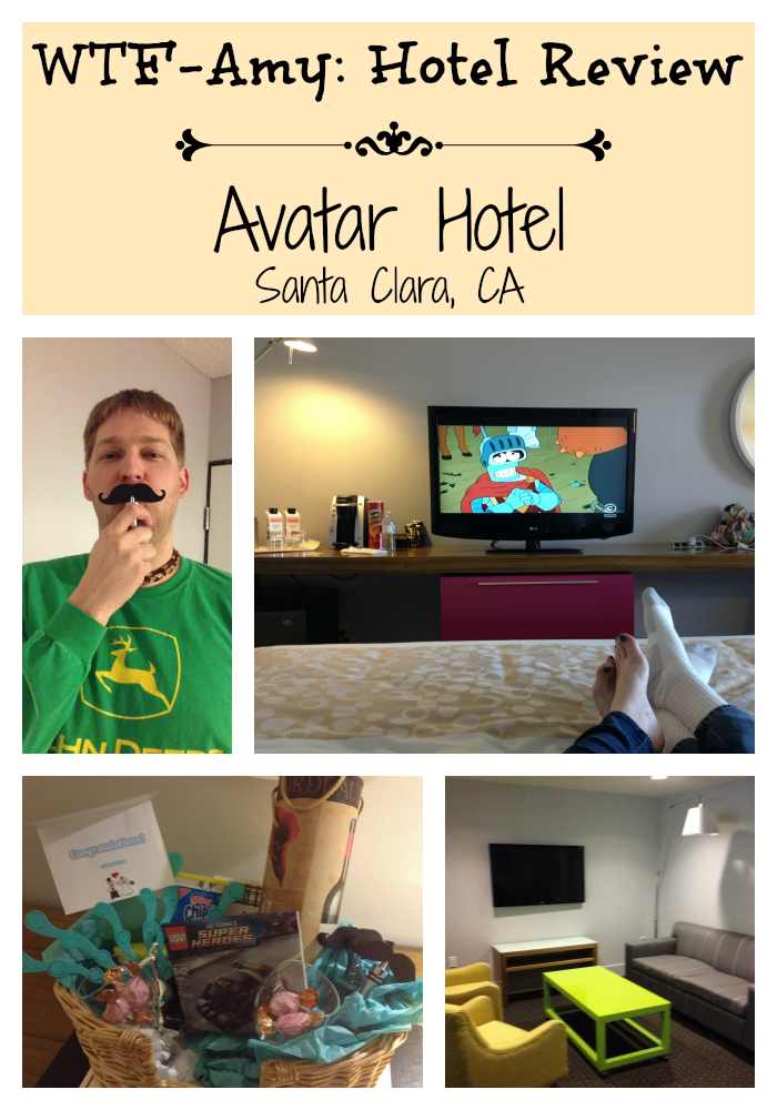 reviews, hotels, bay area, silicon valley