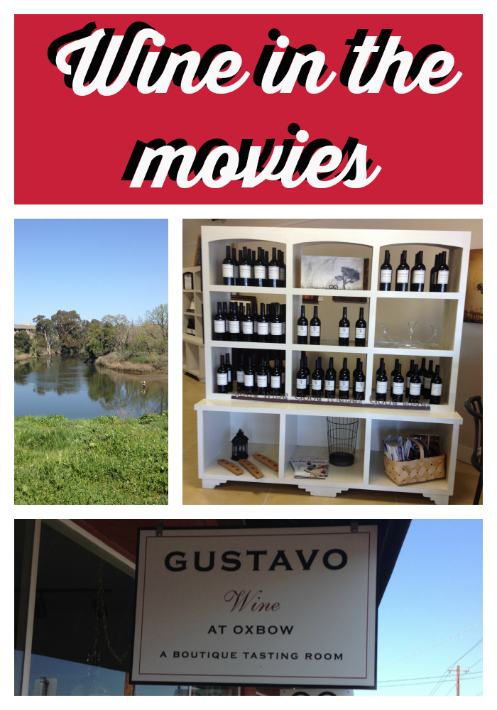 Wine in the movies: Bottle Shock